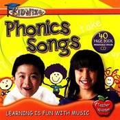 Phonics Songs Songs