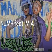 Legalize My Medicine (Feat. M.i.a.) Songs