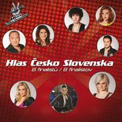 Hlas Cesko Slovenska - 8 finalistu/ 8 finalistov Songs