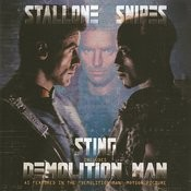 Demolition Man Songs
