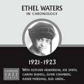 Complete Jazz Series 1921 - 1923 Songs