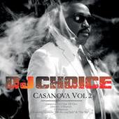 Casanova Vol 2 Songs
