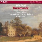 Schubert: Rosamunde Songs