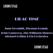Lilac Time Songs