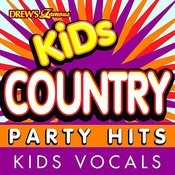 Kids Country Party Hits Songs