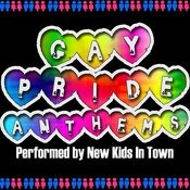 Gay Pride Anthems Songs