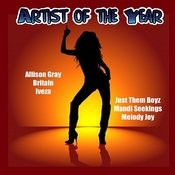 Artist Of The Year Songs