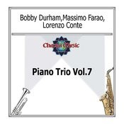Piano Trio, Vol.7 Songs