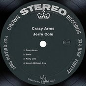 Crazy Arms Songs