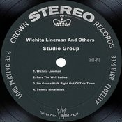 Wichita Lineman And Others Songs