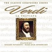 The Classical Composers Series - Verdi - La Traviata Songs