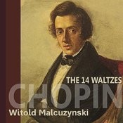Chopin: The 14 Waltzes Songs