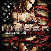 All American Nightmare Songs