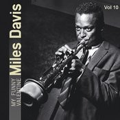 Miles Davis Vol.10 Songs