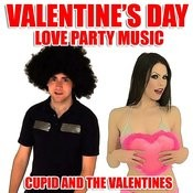 Valentine's Day Love Party Music Songs