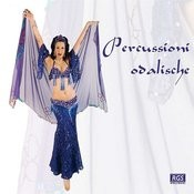 Percussioni Odalische Songs