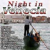 Night In Venecia Songs