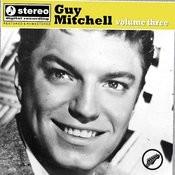 Guy Mitchell Volume Three Songs