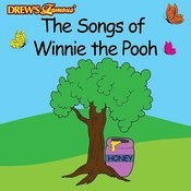 The Songs Of Winnie The Pooh Songs