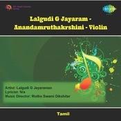 Lalgudi G Jayaraman (violin) Songs