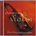 Essential Violin Songs