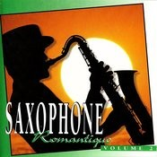 Romantic Sax Vol 2 Songs