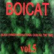 Boicat Songs