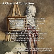 A Classical Collection Songs