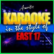 Karaoke - East 17 Songs