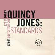 Standards (Great Songs/Great Perfomances) Songs