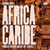 Hammock House Africa Caribe Songs