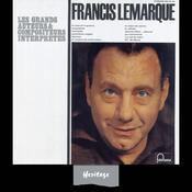 Heritage - La Rose Et La Guerre - Fontana (1965) Songs