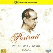 Portrait - Pandit Bhimsen Joshi (vocal) Songs
