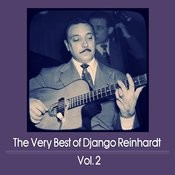 The Very Best Of Django Reinhardt, Vol. 2 Songs