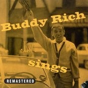 Buddy Rich Just Sings (Remastered) Songs