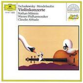 Tchaikovsky / Mendelssohn: Violin Concertos Songs