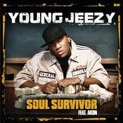 Soul Survivor (Int'l ECD Maxi) Songs
