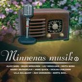Minnenas Musik Vol.2 Songs