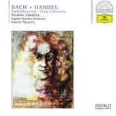 Bach / Handel: Harp Concertos Songs