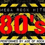 Mega Rock Hits: 80's Songs