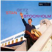 Stan Getz In Stockholm Songs