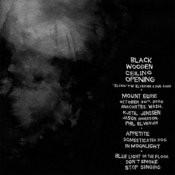 Black Wooden Ceiling Opening Songs