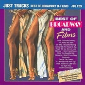 Just Tracks: Best Of Broadway And Films Songs