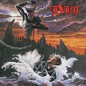 Holy Diver Songs