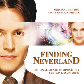 Finding Neverland (Soundtrack) Songs