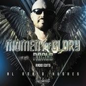 Moment Of Glory (Radio Edit Ep) Songs