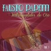 Instrumentales De Oro, Vol. 1 Songs