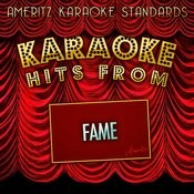 Karaoke Hits From Fame The Musical Songs