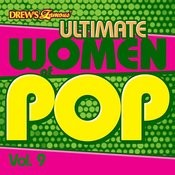 Ultimate Women Of Pop, Vol. 9 Songs