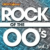 Rock Of The 00's, Vol. 1 Songs